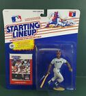 1988 Starting Lineup Harold Baines of the Chicago White Sox