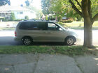 2005 Kia Sedona EX Mini below $800 dollars