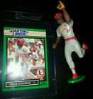 1989 VINCE COLEMAN - Starting Lineup - SLU - Loose With Card - CARDINALS