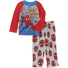 Boys Marvel Spider Man 2pc Pajama Set New with Tags Size 2T Awesome Gift Kids