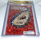 Amazing Spider-Man Autographs - 5 Key Stars to Collect 21