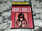 Andrei Tarkovskys Andrei Rublev The Criterion Collection DVD