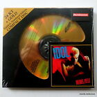 Billy Idol NEW Ltd Gold-CD Rebel Yell Steve Stevens Neurotic Outsiders Joan Jett