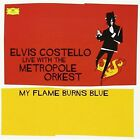 Costello: My Flame Burns Blue Elvis Costello Audio CD