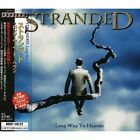Long Way to Heaven +1 Stranded Audio CD
