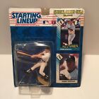 1993 ROBIN VENTURA STARTING LINEUP FIGURE W/SPECIAL SERIES CARD