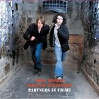 Partners in Crime Ross Ainslie CD