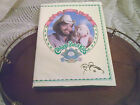 LEGEND OF THE CABBAGE PATCH KIDS '84 SIGNED by XAVIER ROBERTS Red Marker 1stRARE