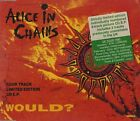 Alice in Chains - Would? (1992) Columbia CD NEW rare oop