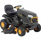 Poulan Pro Riding Lawn Mowers Tractors 960420198 48 22HP Briggs and Stratton