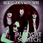 Alleycat Scratch 'Greatest Licks & Nasty Tricks' Glam Metal, Hair Metal, LA Guns