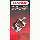 Janome Acufeed Ditch Quilting Foot 846413006