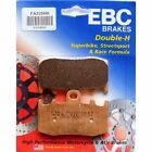 2 SETS OF EBC - FA335HH - Double-H Sintered Brake Pads FAST FREE SHIP