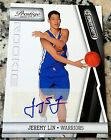 Jeremy Lin Cards, Rookie Cards and Autographed Memorabilia Guide 40