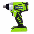 Greenworks G24IW 24v Cordless Impact Wrench No Batteries
