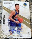 Jeremy Lin Cards, Rookie Cards and Autographed Memorabilia Guide 37