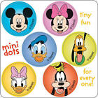 60 Disney MIckey Mouse Minnie Goofy Donald Stickers Party Favors Teacher supply