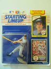 STARTING LINEUP Sports Star Collectible KENT HRBEK 1990 MLB Figure VTG Rare NIP