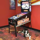2001 Stern MONOPOLY Pinball Machine ~ You'll have to find the VIDEO yourself!