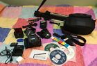 Canon EOS Rebel T5 Digital Camera With Tripod And Huge Lot Of Accessories