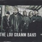 THE LOU GRAMM BAND - Same (+1)  AOR - OOP CD-Issue/SEALED/FOREIGNER