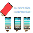 For LG G3 D850 D851 D855 VS985 LS990 LCD Screen Display Touch Digitizer+Frame