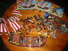 LEGO Pirate Brickbeard's Bounty set # 6243 & 6253  instructions, NOT COMPLETE