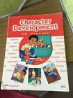 ABEKA K5 K4 Kindergarten CHARACTER DEVELOPMENT CARDS curriculum HOMESCHOOL