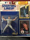 1990 KENNER MLB METS FRANK VIOLA STARTING LINEUP COLLECTIBLE FIGURINE