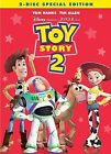 Toy Story 2 DVD 2005 2 Disc Set Special Edition FREE SHIPPING