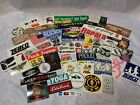 Largest Unique Sticker Lot5 For 5Vintage Hard to Find CoolPLEASE READ