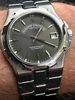 Vacheron Constantin Overseas First edition 42042 grey dial T swiss made T
