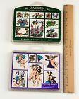 LOT OF 16 New Unopened INK STAMPS Crafts Scrapbook Cards D22