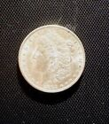 1898  Morgan Silver Dollar-90%  nice strike and Luster-Great coin-