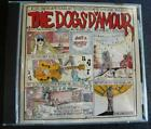The Dogs d Amour- Self titled debut album cd  Rare Made in Japan 1988