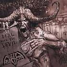 LIZZY BORDEN - Deal with the Devil by (CD 2000)