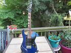 Ibanez Blue Gio Mikro Electric Guitar