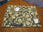 Fiesta Moresco New 4 Slate Napkins and 4 Placemats