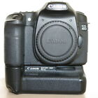Canon EOS 40D 101MP Digital SLR Camera Black Body Only Used Working