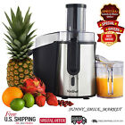 Commercial Fruit Juicer Vegetable Citrus Juice Extractor Machine Fresh Make