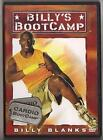 Billys BootCamp Cardio BootCamp Billy Blanks TaeBo Tae Bo 2004 by Billy Blan