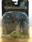 NEW Van Helsing Monster Slayer Action Figure Rising Action Coffin Dracula