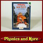 HOOKED ON PHONICS 2nd Grade Reading Book Mad Dog in the Big City
