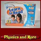 HOOKED ON PHONICS 2007 Learn to Read Kindergarten through 2nd Grade CDs