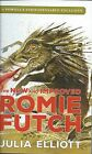 The New and Improved Romie Futch by Julia Elliott INDIESPENSABLE NEW