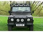 2001 Land Rover DEFENDER 90 25 TD5 County