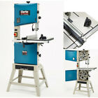 Clarke CBS350 340mm Professional Bandsaw & Stand - 6460078