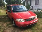 2001 Ford Windstar  2001 for $1500 dollars