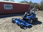 2006 New Holland MC35 4x4 Diesel Front Cut Mower Tractor