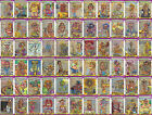 1986 GROSSVILLE HIGH 66 CARD COMPLETE SET (FLEER version of Garbage Pail Kids)